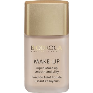 Biodroga - Teint - Anti-Age Liquid Make Up