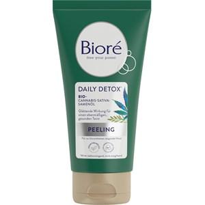 Bioré - Facial care - Daily Detox Peeling