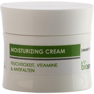 Image of Biosence Pflege Gesichtspflege Moisturizing Cream 15 ml