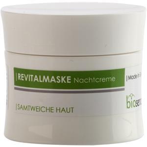 Image of Biosence Pflege Gesichtspflege Revital-Feuchtigkeitsmaske 15 ml