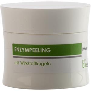 Biosence - Reinigung - Enzympeeling