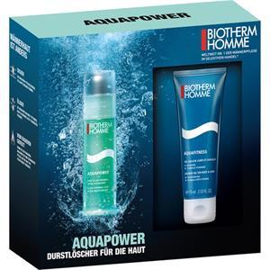 Biotherm - Aquapower - Duo Kit Aquapower