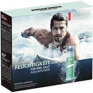 Biotherm - Aquapower - Geschenkset