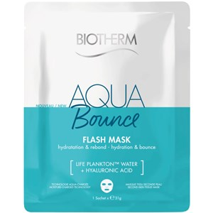 Biotherm - Aquasource - Aqua Super Mask Bounce