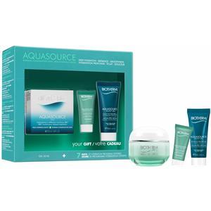 Biotherm - Aquasource - Gift Box