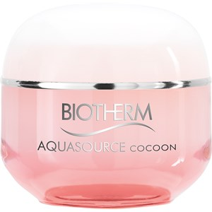 Biotherm - Aquasource - Crème Cocoon