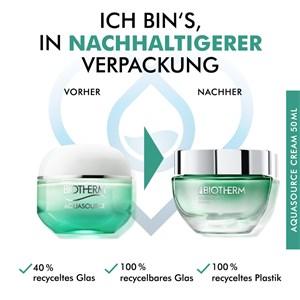 Biotherm - Aquasource - Creme für normale bis Mischhaut