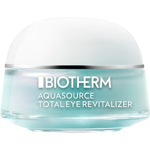 Biotherm - Aquasource - Eye Revitalizer