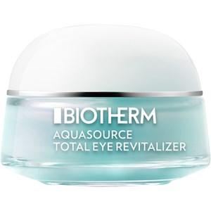 Biotherm - Aquasource - Eye Revitalizer