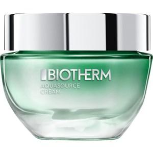 Biotherm - Aquasource - Gel-Creme für normale bis Mischhaut