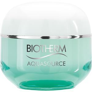 Biotherm - Aquasource - Gel für normale bis Mischhaut