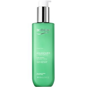 Biotherm - Aquasource - Milky Lotion