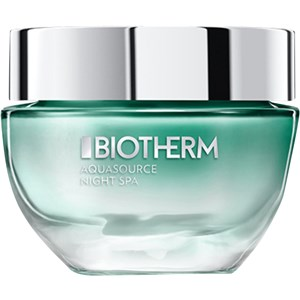 biotherm-gesichtspflege-aquasource-night-spa-50-ml, 33.95 EUR @ parfumdreams-die-parfumerie