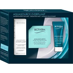 Biotherm - Aquasource - Starter Kit Everplump