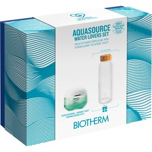 Biotherm - Aquasource - Water Lovers Set