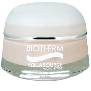 Biotherm - Aquasource for regular skin - Aquasource Non Stop