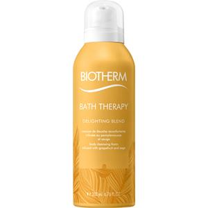 Biotherm - Bath Therapy - Delighting Blend Body Cleansing Foam