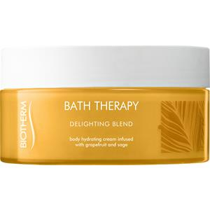 Biotherm - Bath Therapy - Delighting Blend Body Hydrating Cream Infused