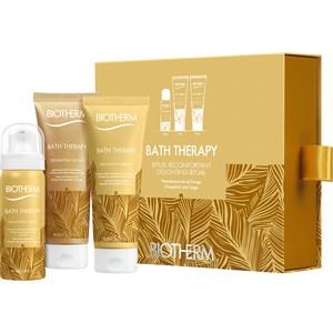 Biotherm - Bath Therapy - Delighting Blend Geschenkset