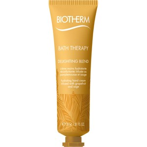 Biotherm - Bath Therapy - Delighting Blend Hydrating Hand Cream