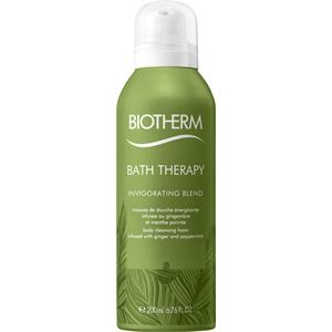 Biotherm - Bath Therapy - Invigorating Blend Body Cleansing Foam