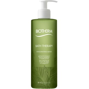 Biotherm - Bath Therapy - Invigorating Blend Body Cleansing Gel