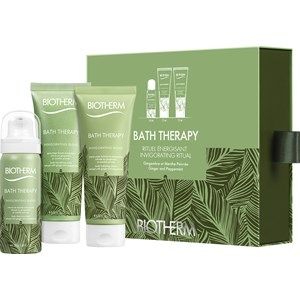 Biotherm - Bath Therapy - Invigorating Blend Set regalo