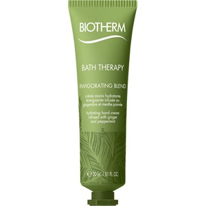 Biotherm - Bath Therapy - Invigorating Blend Hydrating Hand Cream