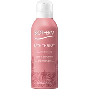 Biotherm - Bath Therapy - Relaxing Blend Body Cleansing Foam