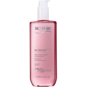 Biotherm - Biosource - Lotion Adoucissante for dry skin