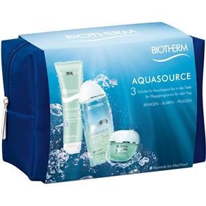 Biotherm - Biosource - Aqua Trio