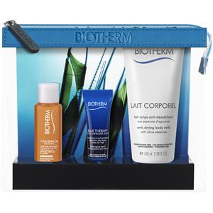biotherm-gesichtspflege-biosource-geschenkset-biosource-total-renew-oil-30-ml-blue-therapy-multi-defender-spf-25-10-ml-lait-corporel-100-ml-1-stk-, 18.95 EUR @ parfumdreams-die-parfumerie