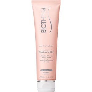 Biotherm - Biosource - Softening Foaming Cleanser für trockene Haut