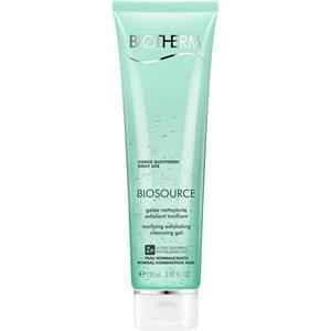 Biotherm - Biosource - Tonifying Exfoliating Cleansing Gel