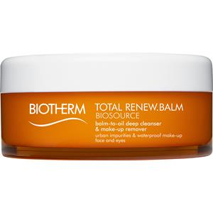 Biotherm - Biosource - Total Renew Balm