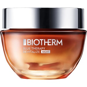 Biotherm - Blue Therapy - Amber Algae Revitalize Night Cream