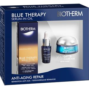 Biotherm - Blue Therapy - Blue Therapy Serum-In-Öl Coffret