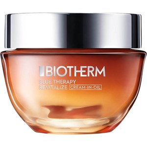 Biotherm - Blue Therapy - Cream - In - Oil