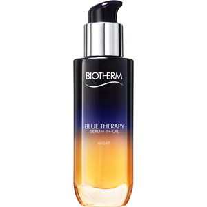 Biotherm - Blue Therapy - Serum - In - Oil