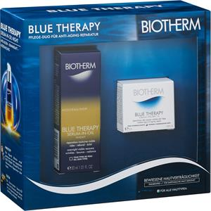 Biotherm - Blue Therapy - Serum-In-Oil Coffret