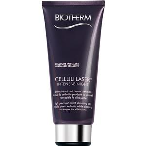 Biotherm - Celluli Laser - Celluli Laser Intensive Night