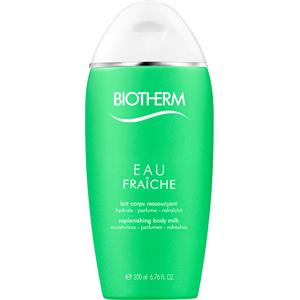Biotherm - Eau Fraîche - Body Lotion