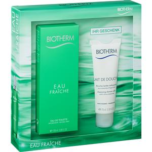 Biotherm - Eau Fraîche - Gift Set