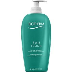 Biotherm - Eau Fusion - Body Milk
