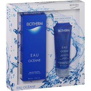 Biotherm - Eau Océane - Geschenkset