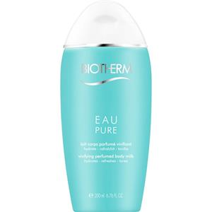 Image of Biotherm Düfte Eau Pure Body Lotion 200 ml