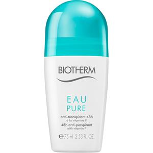 Biotherm - Eau Pure - Deodorant Roll-On