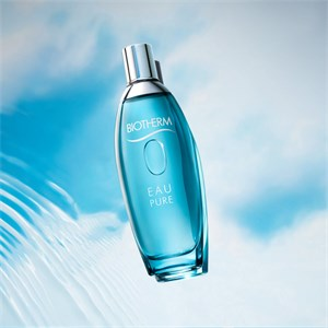 Biotherm - Eau Pure - Eau de Toilette Spray