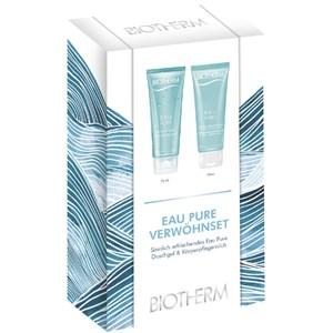 Biotherm - Eau Pure - Geschenkset