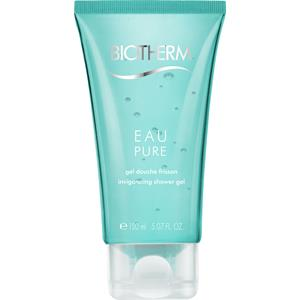 Biotherm - Eau Pure - Shower Gel
